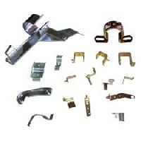 Steel Brackets - Manufacturer, Exporters and Wholesale Suppliers,  Maharashtra - Perfect Dies & Engineering Works