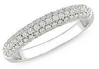Gorgeous Diamond Ring (SGR - 167)
