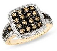 Gorgeous Diamond Ring (SGR - 199)