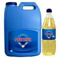 Groundnut Oil (postline)