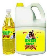 Groundnut Oil (sneh Drop)