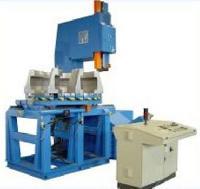 Automatic Vertical Bandsaw Machine