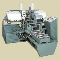 Double Column Fully Automatic Horizontal Bandsaw Machine