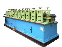 Motorcyle Wheel Rims Rolling Machine