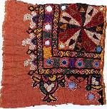 Mirror/ Shisha Embroidered Goods