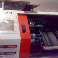 Automatic Loader Machine