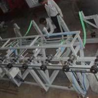 Automatic Unloader Machine