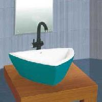 Prism Wash Basin