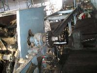 Sugar Cane Mill