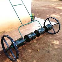 Krishi Usha Drum Seeder