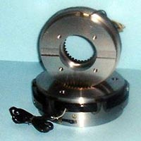 Electromagnetic Multi Disc Brakes