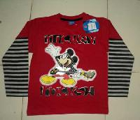Kids T Shirts - Rishabh International