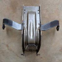 Carrier Plate Assembly