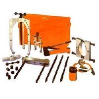 Hydraulic Master Puller Set