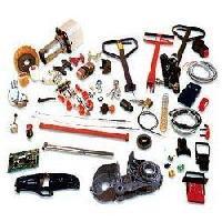 Platform Truck Forklift Spare Parts