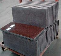 Rosy - Red Granite Stone
