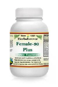 Female 30 Plus Dietary Supplement