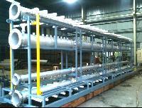 Heavy Fabrication & Machining
