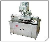 Measuring Cup Placing Machine