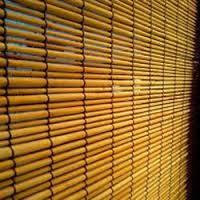 Bamboo blinds manufacturers suppliers exporters in india for Bamboo curtains kerala