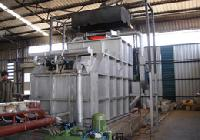 Extrusion Plant Equipments