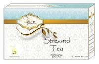 Stress Rid Tea