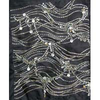 Embroidered Party Wear - 004