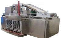 Sheet Cutting Type Automatic Chapati Making Machine