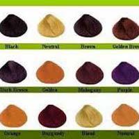 Zeenat Hair Dye