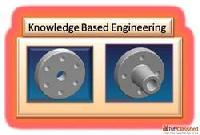 KNOWLEDGE BASED ENGINEERING Service
