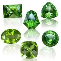 Semi Precious Stones (Peridot)