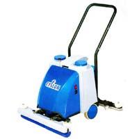 automatic mop machine