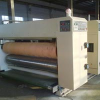 Flexo Printer Slotter Repair Service
