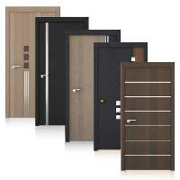 Flush Doors