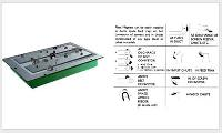 High Power Magnetic Plate
