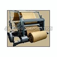 Corrugated Box Making Machine - Manufacturer and Wholesale Suppliers,  Uttar Pradesh - J. K. Engineering. Corporation