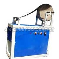 Paper Plate Making Machine - J. K. Engineering. Corporation
