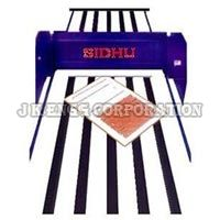 Paper Die Cutting Machine