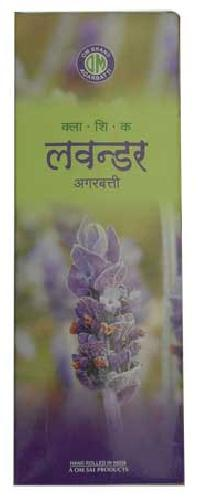 Classic Lavendar Incense Sticks
