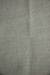 Dyeable Woollen Fabric