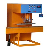 Air Leakage Testing Machine