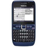 Nokia E63 Mobile Phone