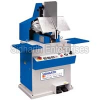 Vamp Crimping Machine