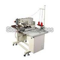 Direct Drive Electronic Pattern Sewing Machine