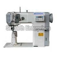 Direct Drive Roller Feed Sewing Machine