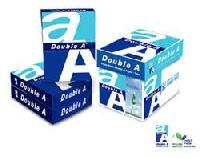 Double a A4 80gsm Copy Paper