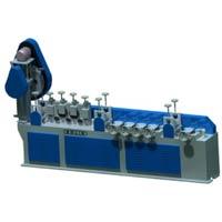 Wire Straightening and Cutting Machine (Solid-TMT)