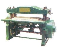 Collar Cutting Machine-610 & 650