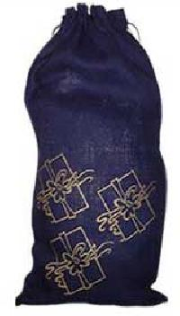 Item Code : CHB 174 Jute Christmas Bags