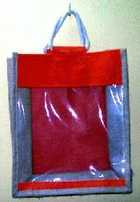 Item Code : CHB 26 Jute Christmas Bags